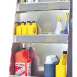 Combo Storage Cabinet