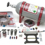 Performer RPM Nitrous Kit