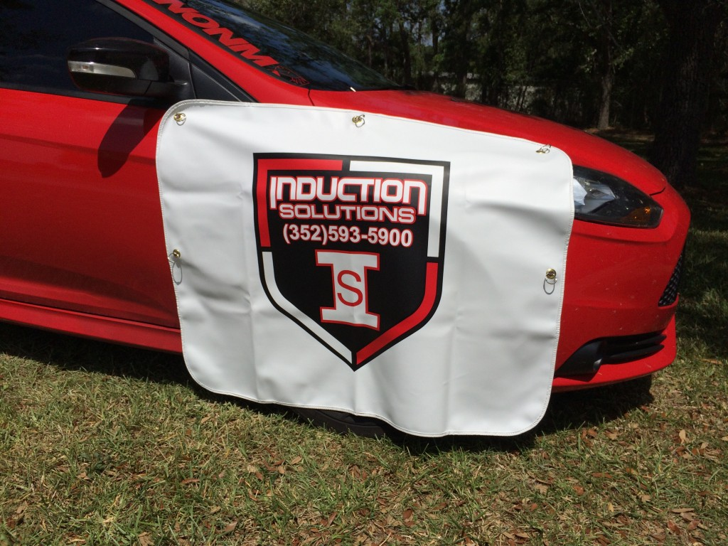 I-S Tire Cover