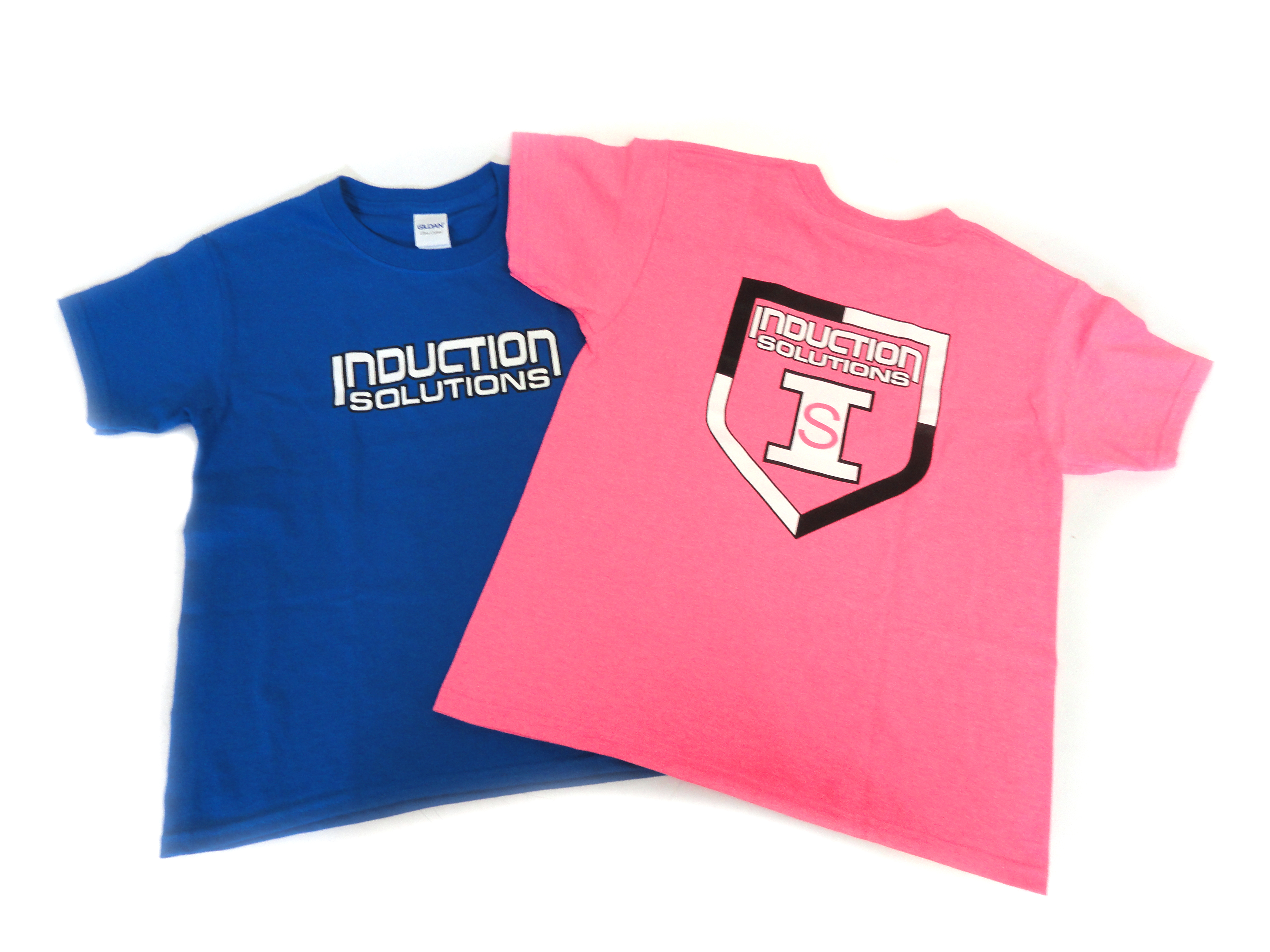 Induction Solutions Kids Shirts